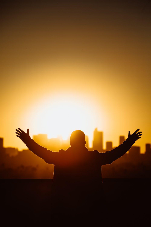 Christus ist der Herr deiner Lage