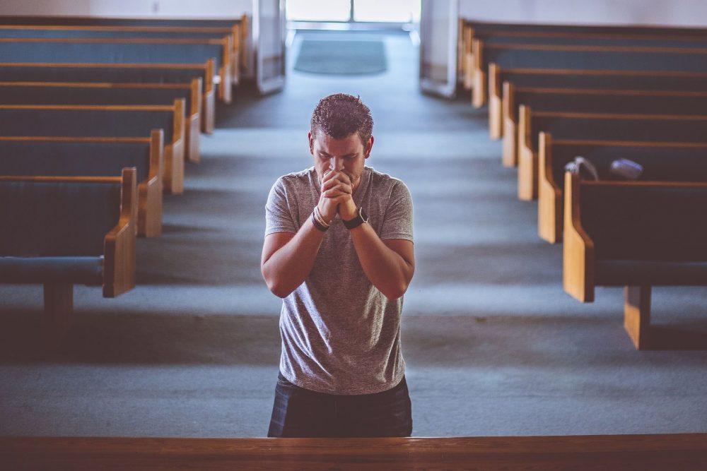 Das Gebet des Jabez Image