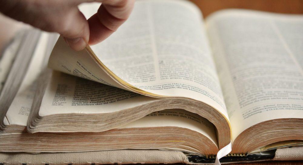 Diverse Predigten