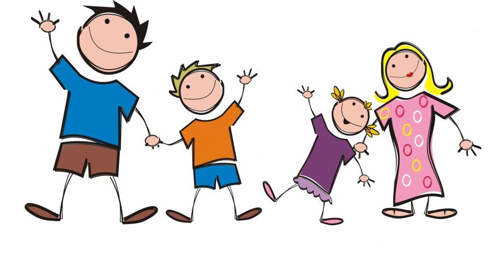 Familie nach Gottes Plan Image