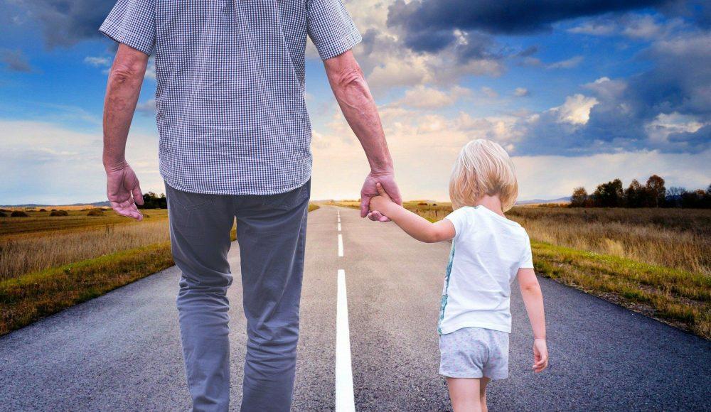 Die Liebe vom Vater (Psalm 103,13.14) Image