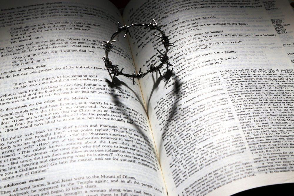 Wenn Gott Liebe ist Image